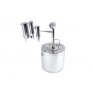 штуцер самогонный аппарат диаметр